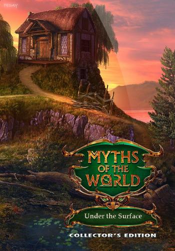 Мифы народов мира 16: Под водой (2019) PC   Пиратка