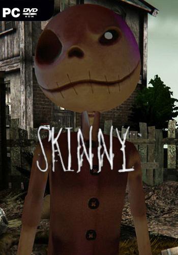 Skinny (2019) PC   Лицензия