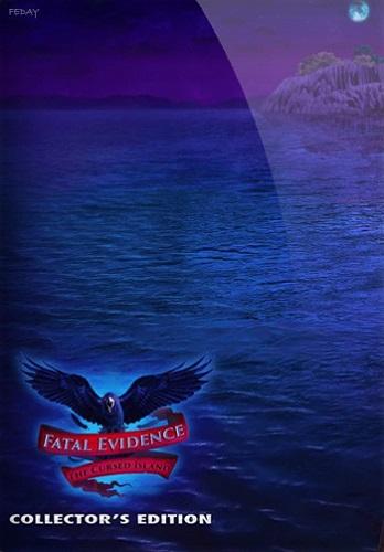 Роковые улики: Проклятый остров (2019) PC | Пиратка