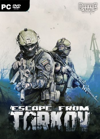 Escape From Tarkov (2017) PC | Пиратка