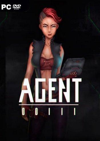 AGENT 00111 (2019) PC | Лицензия