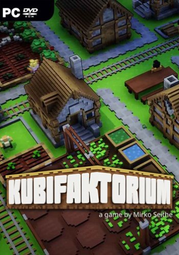 Kubifaktorium (2019) PC | Early Access