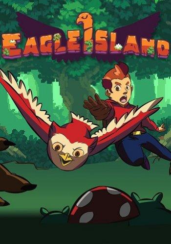 Eagle Island (2019) PC   Лицензия