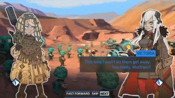 TINY METAL: FULL METAL RUMBLE (2019) PC | Пиратка