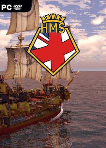 Her Majesty's Ship (2019) PC | Лицензия