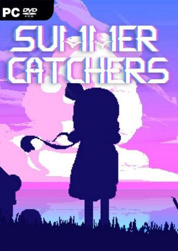 Summer Catchers (2019) PC | Пиратка