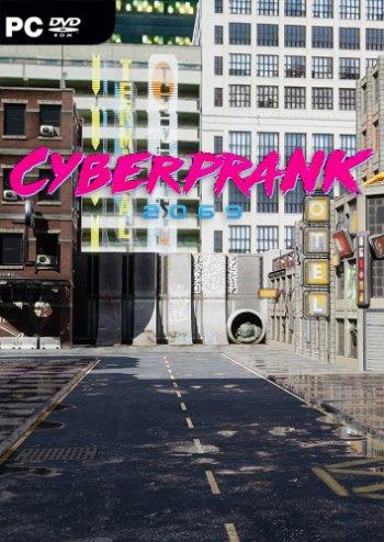 Cyberprank 2069 (2019) PC | Лицензия