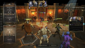 Gloomhaven (2019) PC | Early Access