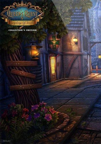 Королевский квест 5: Симфония смерти (2019) PC | Пиратка