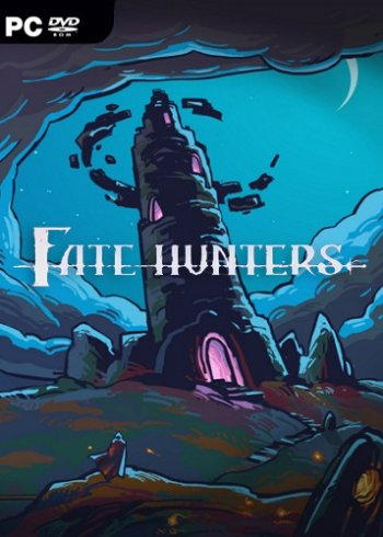 Fate Hunters (2019) PC | Пиратка