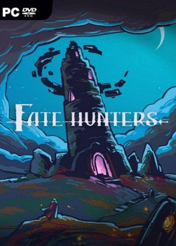 Fate Hunters (2019) PC   Пиратка