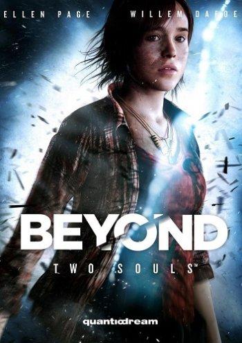 Beyond: Two Souls (2019) PC   Лицензия