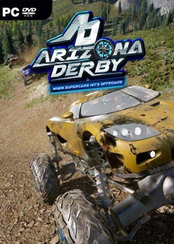 Arizona Derby (2019) PC | Лицензия