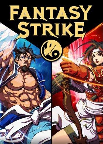 Fantasy Strike (2019) PC | Лицензия