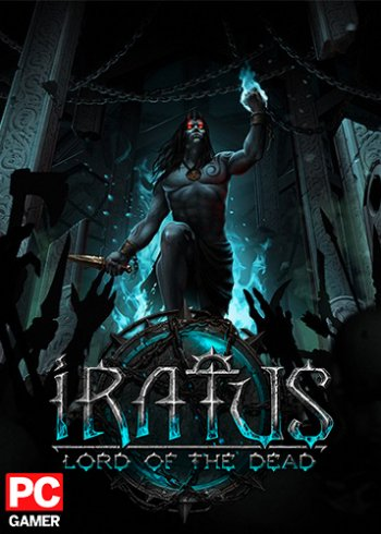 Iratus: Lord of the Dead (2020) PC | RePack от xatab