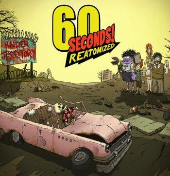 60 Seconds! Reatomized [v 1.0.369] (2019) PC | Лицензия