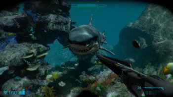 Shark Attack Deathmatch 2 (2019) PC | Лицензия