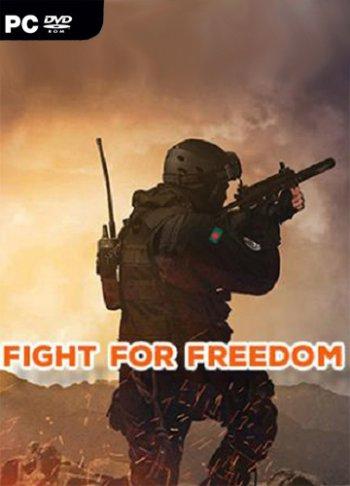 Fight For Freedom (2019) PC   Лицензия