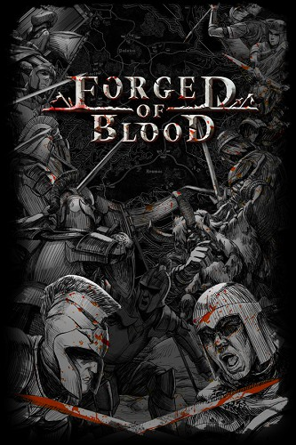 Forged of Blood (2019) PC | Лицензия