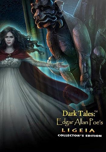 Темные истории 16: Эдгар Аллан По. Лигейя (2019) PC   Пиратка