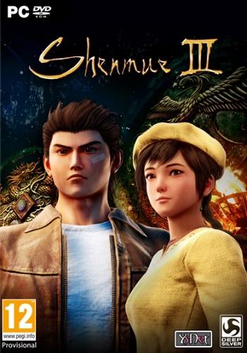 Shenmue III (2019) PC | Лицензия