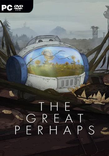 The Great Perhaps (2019) PC | Лицензия