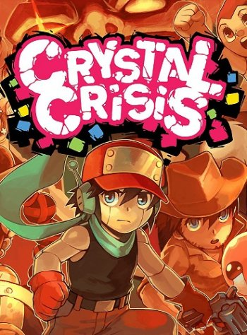 Crystal Crisis (2019) PC | Лицензия