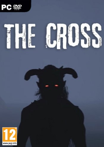 The Cross Horror Game (2019) PC | Лицензия