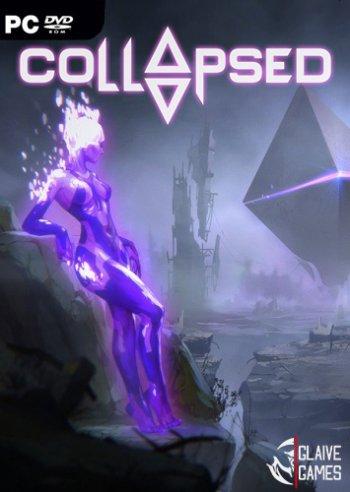 COLLAPSED (2019) PC | Лицензия