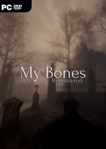 My Bones Remastered (2019) PC | Лицензия
