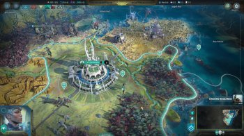 Age of Wonders: Planetfall - Deluxe Edition [v 1.006.37190 + DLCs] (2019) PC | RePack от xatab