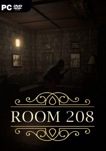 Room 208 (2019) PC | Лицензия