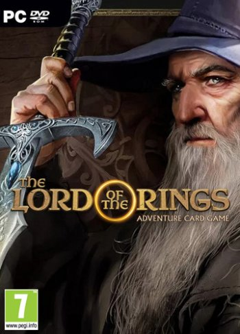 The Lord of the Rings: Adventure Card Game - Definitive Edition