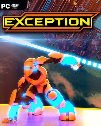 Exception (2019) PC | Лицензия