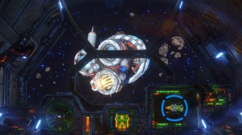 Rebel Galaxy Outlaw [v 1.11] (2019) PC | Лицензия