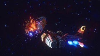 Rebel Galaxy Outlaw [v 1.11] (2019) PC | Лицензия