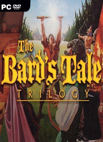 The Bard's Tale Trilogy [v 4.28] (2018) PC | Лицензия