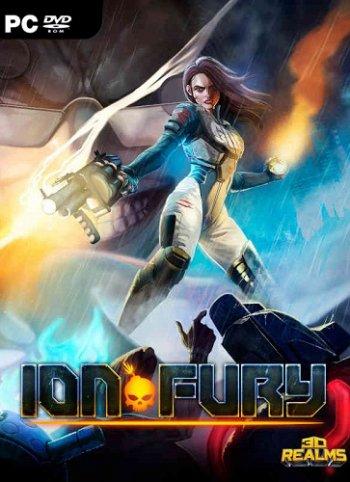 Ion Fury (2019) PC   Лицензия