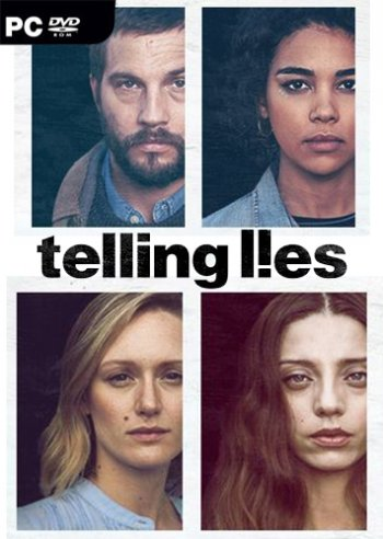 Telling Lies [v 1.5] (2019) PC | Лицензия