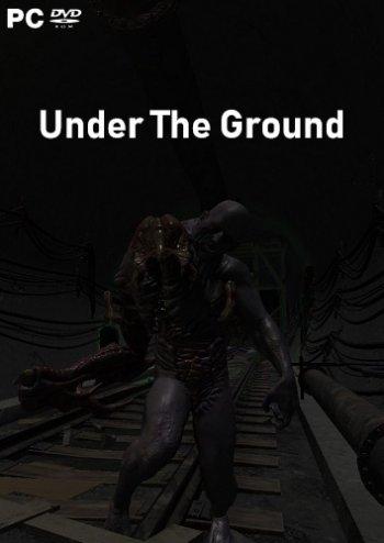 Under The Ground (2019) PC | Лицензия