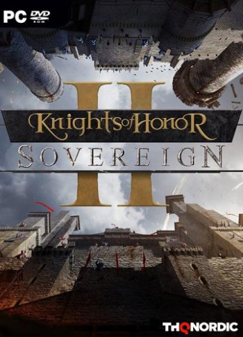 Knights of Honor II – Sovereign