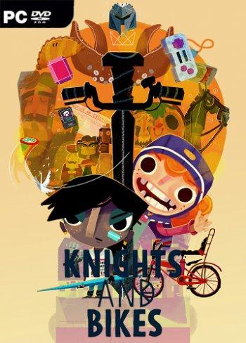 Knights And Bikes (2019) PC | Лицензия