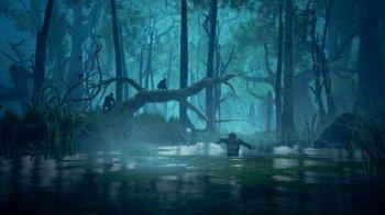 Ancestors: The Humankind Odyssey [v 1.2] (2019) PC | RePack от xatab