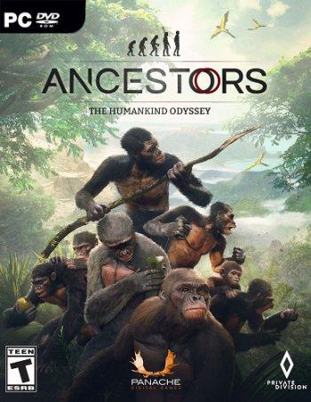 Ancestors: The Humankind Odyssey [v 1.1] (2019) PC | RePack от xatab