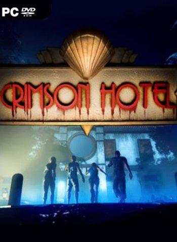 Crimson Hotel (2019) PC   Лицензия