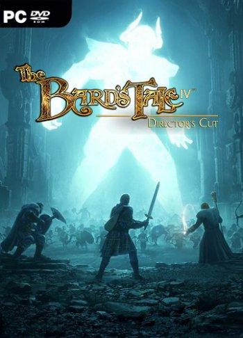 The Bard's Tale IV: Director's Cut [v 1.0u4 + DLCs] (2018) PC | Repack от xatab
