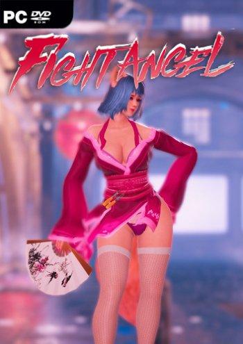 Fight Angel (2019) PC   Лицензия