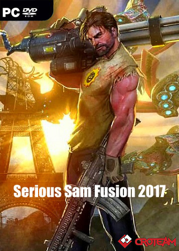 Serious Sam Fusion 2017 (2017) PC | BETA