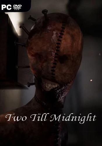 Two Till Midnight (2019) PC   Лицензия