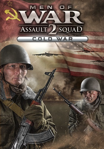Men of War: Assault Squad 2 - Cold War (2019) PC | RePack от xatab